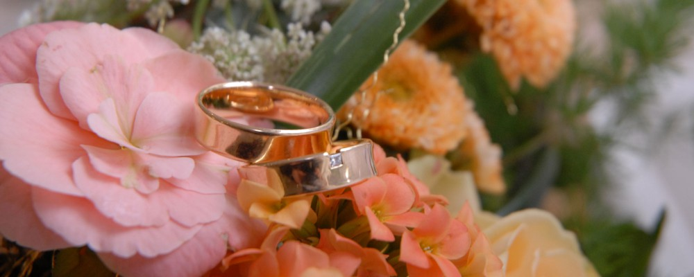 FAQ Hochzeitsplanung